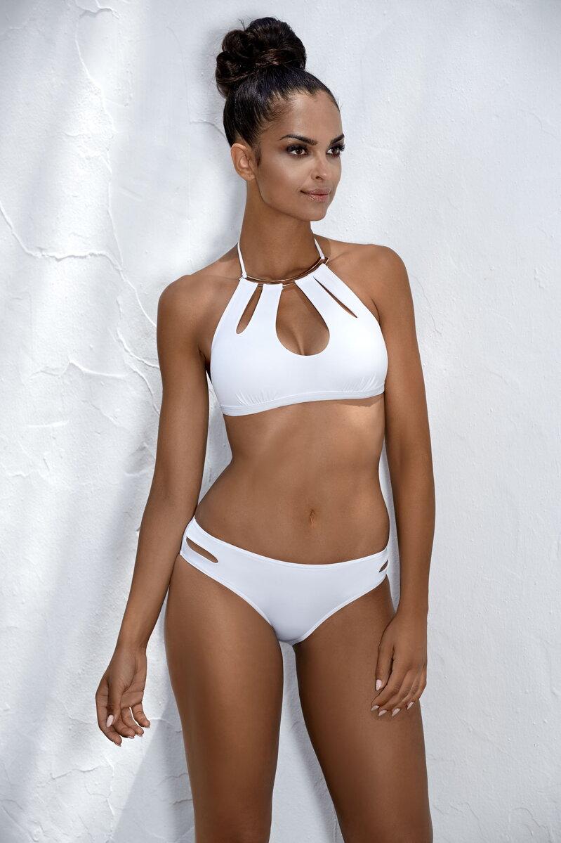 090e03318 Zaujímavé plavky v bielej farbe | planeta-mody.sk