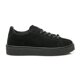 CREEPERS BLACK SUEDE 8150-1B
