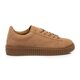 CREEPERS CAMEL SUEDE 8150-17C