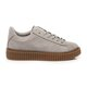 CREEPERS GREY SUEDE 8150-5G