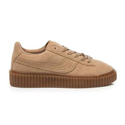 SEMIŠOVÉ CREEPERS 8149-14BE