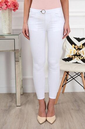 0ab4c1aa6ba6 Dámske džínsové nohavice CO-37813