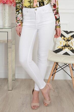 20431307ab99 Dámske džínsy s vysokým pásom CO-37822